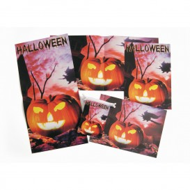 theme kit Halloween